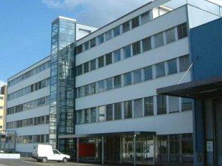Büro Gewerbe Industrie Mieten In Volketswil Immoscout24