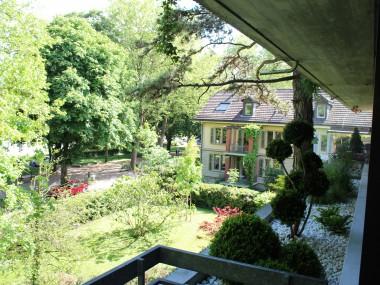 Entièrement rénové, haut standing, verdure et calme, centre-ville