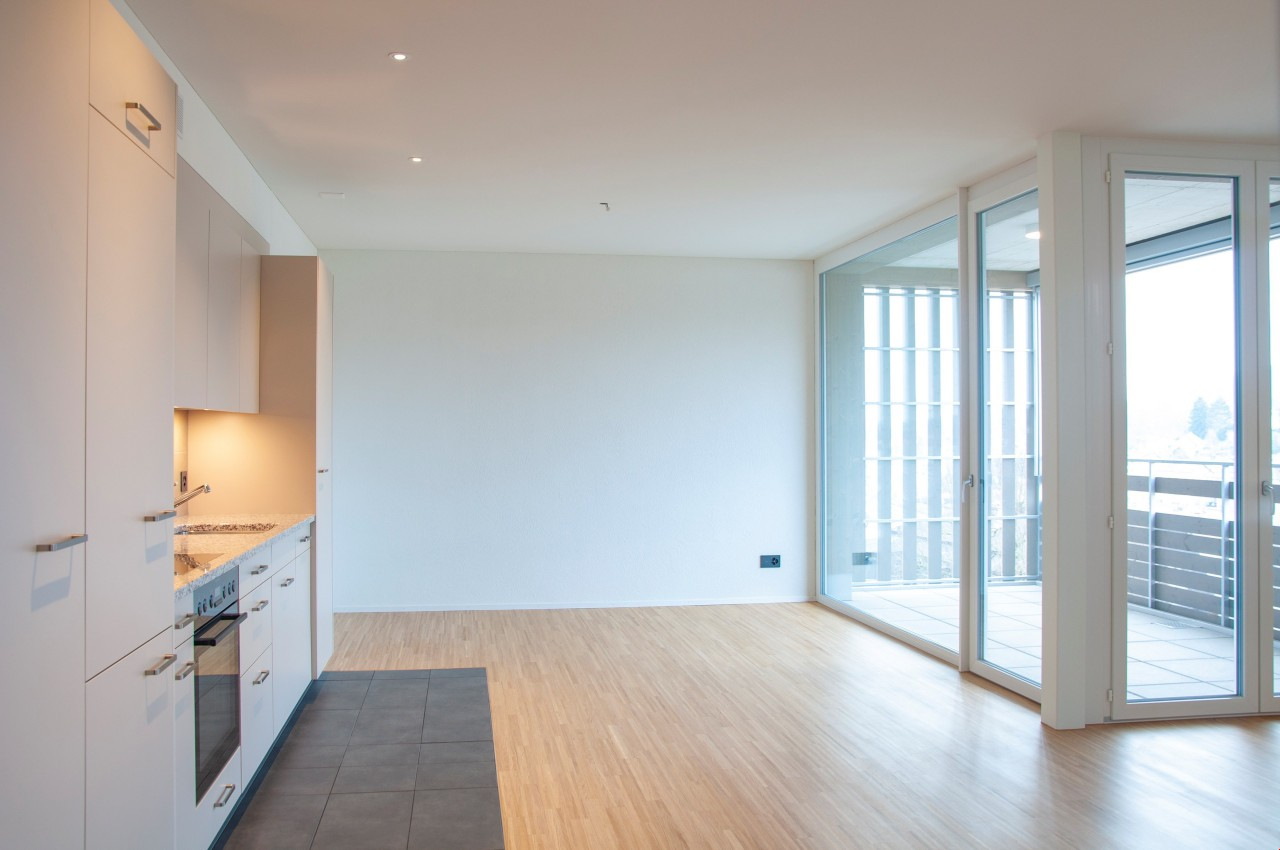 Erstbezug: Moderne Wohnungen in Altstadtnähe - ImmoScout24