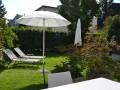 Exklusive 4.5-Zimmer Maisonette Wohnung mit eigenem Garten im Kreis 8