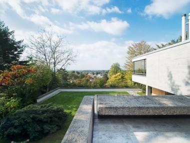 Exklusive Wohnung in Designer-Villa an hervorragender Aussichtslage