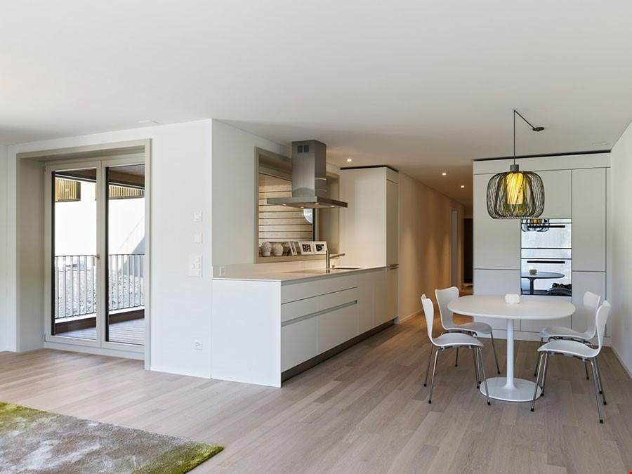 Wohnung Haus Mieten In 3095 Spiegel B Bern Immoscout24