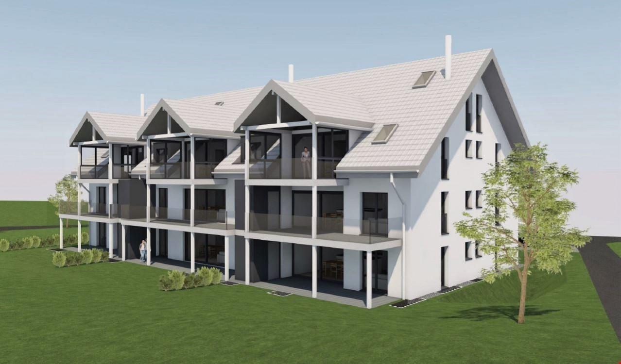 familienfreundliche 5½ Zi. Wohnung - Neubau mit Lift - ImmoScout24