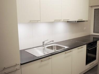 Familienwohnung mit renovierter topmoderner Küche!