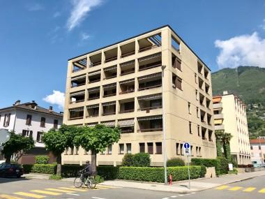 Ferienwohnung im Zentrum / Appartamento in centro