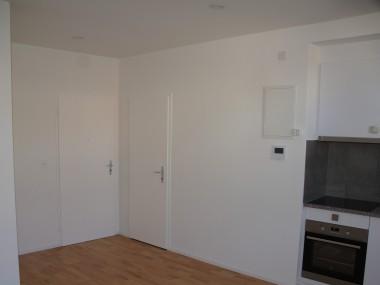 frisch renovierte 1 Zimmer Wohnung in St. Gallen