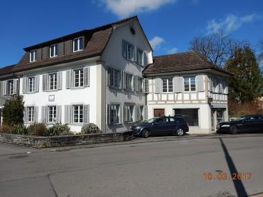 Frisch renovierte Altbauwohnungen in Wülflingen