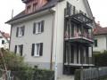 Ganze Etage (3-Zimmer-Wohnung) in 100-jährigem 2-Familien-Haus