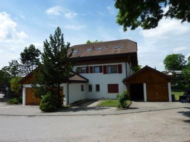 Doppelgarage  Grossglauser + Berger AG Immobilien mieten & kaufen: ImmoScout24
