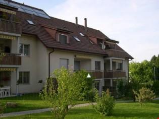 Gemütliche 2,5 Zimmer Wohnung in Binz (Maur)