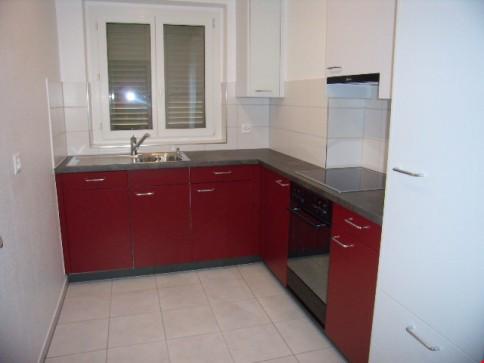 Gemütliche 2-Zimmer-Wohnung in Grenchen