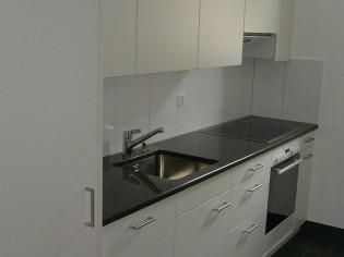 Gemütliche 3.5 Zimmer Wohnung