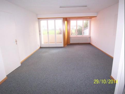 geräumige 2-Zimmerwohnung an sonniger und ruhiger Lage
