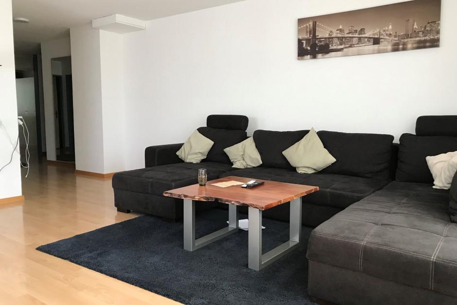 ger 228 umige und moderne wohnung mit grossem balkon immoscout24