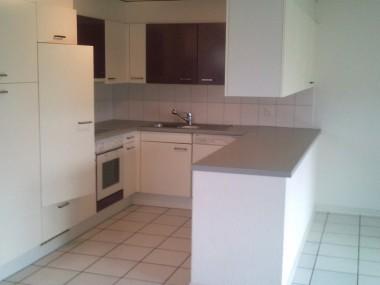 Grosszügige 3.5-Zimmerwohnung mit separater Waschküche!