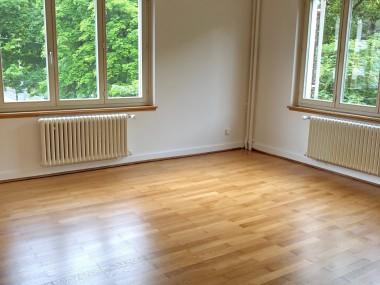 Grosszügige 3-Zimmerwohnung an zentraler Lage