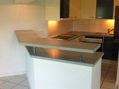 Grosszügige 4.5-Zimmerwohnung mit separater Waschküche!