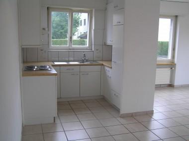 Grosszügige 4-Zimmerwohnung, 72 m2