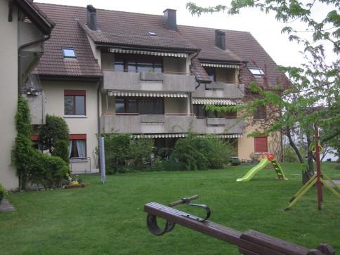 Grosszügige, helle 5.5-Zimmer Maisonette Wohnung in Mägenwil
