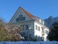 Grosszügige Jugendstilvilla im Loë-Quartier in Chur