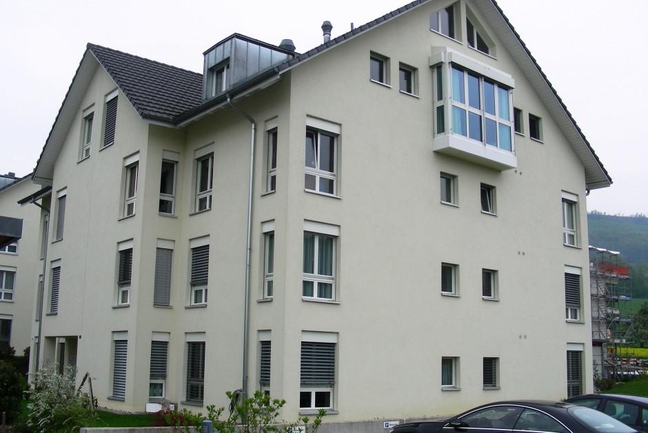 Grossz gige neu renovierte 4 1 2 zimmer wohnung immoscout24 for Immoscout24 wohnung mieten