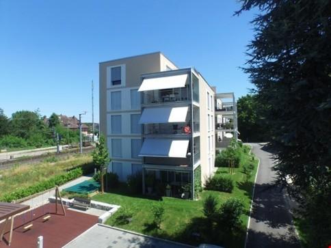 Grosszügige Neubauwohnung Wohnfühlfaktor