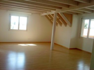 Grosszügige und moderne 4.5-Zimmer-Attikawohnung