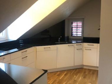 Grosszügige und moderne Wohnung