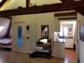 grosszügiger Loft in Baumgartnerhaus, beim BH SBB, aber ruhig