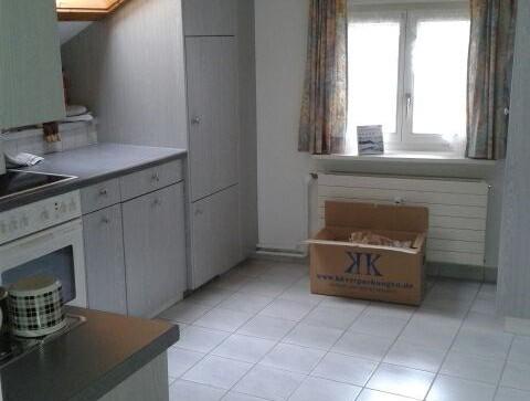 günstige 2,5-Zimmer-Wohnung im Zentrum von Zuoz