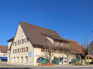 Wohnung Haus Mieten In Breitenbach Immoscout24