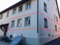 Helle 2.5 Zimmerwohnung in 3-Familien-Altbau