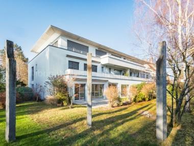 Helle 5-Zi-Wohnung mit grosszügiger Gartenterrasse und Hobbyraum