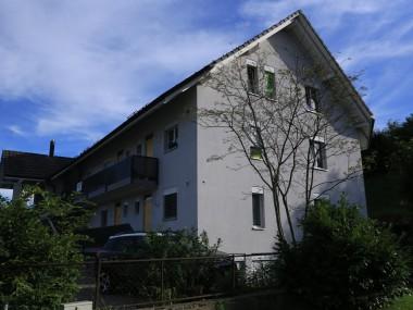 Helle geräumige 2 Zimmer-Wohnung