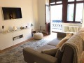 High Quality Furnished Apartment in Historical Building near Rhine