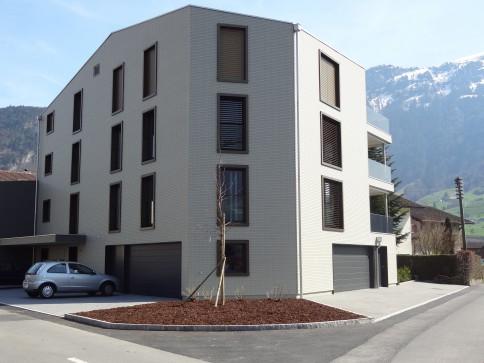 Hochwertige 5 1/2 Zimmer Wohnung im Zentrum von Ibach