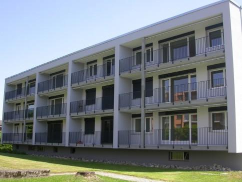 Ideal für Pendler! modernisierte 3.5 Zimmerwohnungen an ruhiger Lage