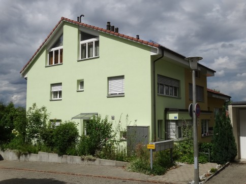 Ihr neues Eigenheim in Ettingen … in Vorbereitung !