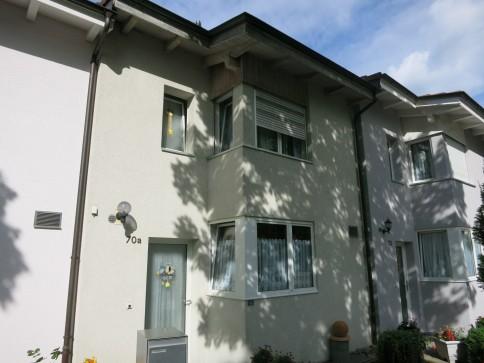 Ihr neues zu Hause - schmuckes 4.5 Zimmer Reiheneinfamilienhaus