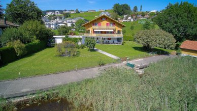 Buy real estate in canton of Zug - ImmoScout24