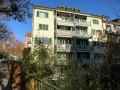 Im Breitenrainquartier in Bern