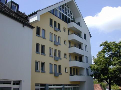 Im Herzen von Aarau