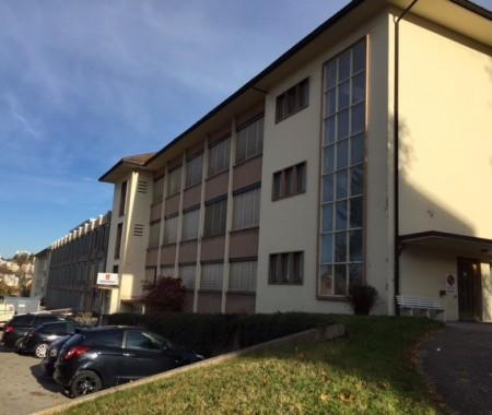 Industriekomplex / Bürogebäude – Immeubles industriels / bureaux