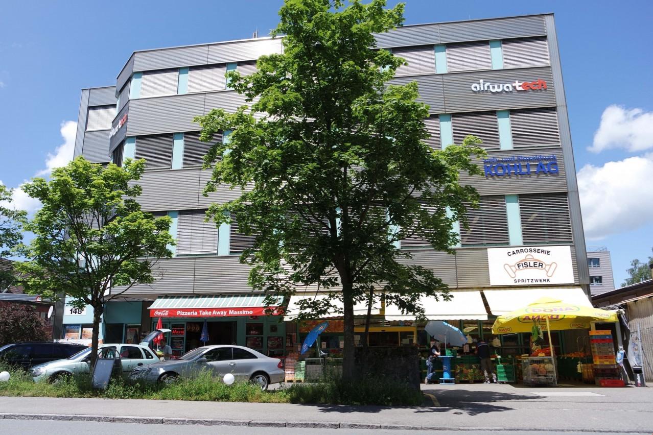 Kapital-/Renditeanlage - oder Ihr neuer Standort - ImmoScout24