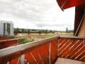 Komfortable Dachwohnung mit viel Stauraum