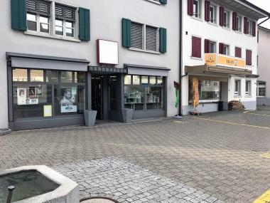 Ladenlokal/Gewerberaum mitten in Fehraltorf zu vermieten
