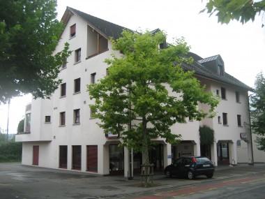 Lagerfläche in Männedorf