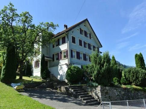 Liebhaberobjekt — Herrschaftliches 12-Zimmer-Einfamilienhaus