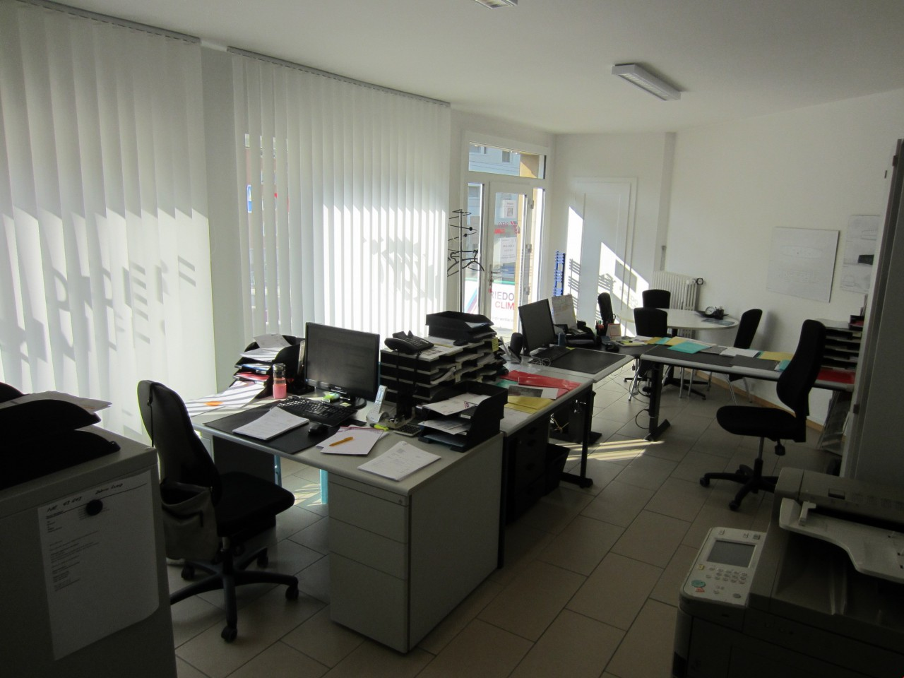 Local commercial bureau et stock 85m2 immoscout24