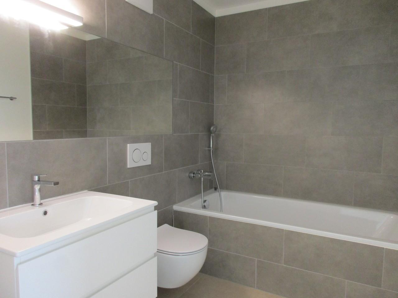 Lavandino Con Mobiletto Cucina : Losone nuovo appartamento di 4.5 locali con giardino privato 380
